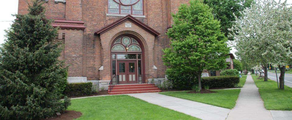 Baldwinsville First United Methodist Church 315 635 6442
